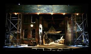 Brooklyn The Musical - Broadway